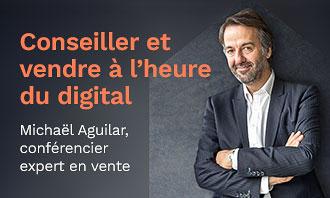 Rencontres Lyon avec Michaël Aguilar