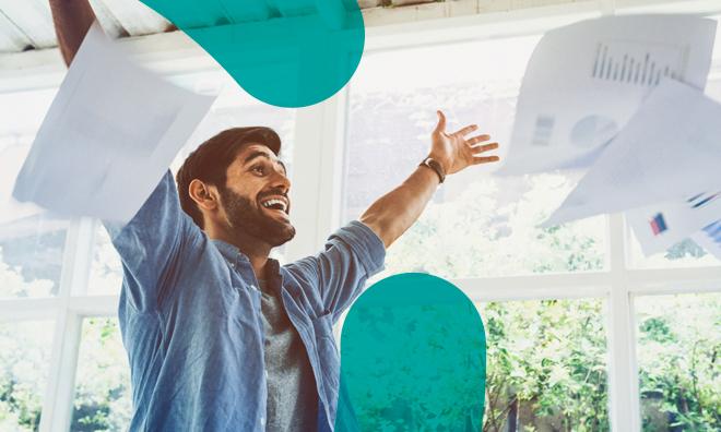 L'optimisme, une énergie d'audace pour 2021 ! par Philippe Gabilliet