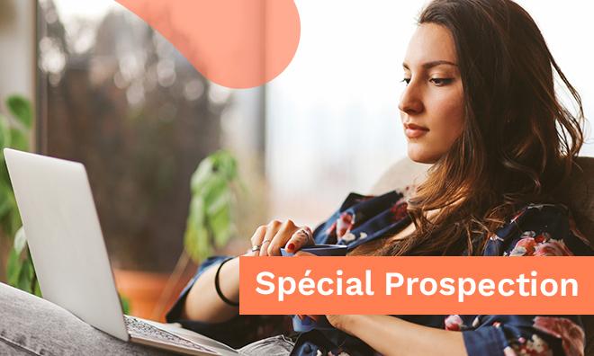 Cycle spécial Prospection Épisode 3 – Prospection digitale : passez au marketing de contenu