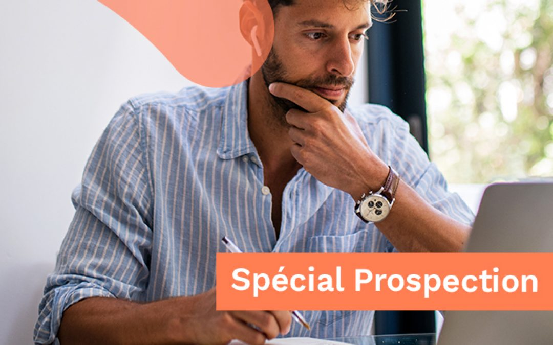 Cycle spécial Prospection Épisode 1 – Comment définir et atteindre ses objectifs en 2021 ?